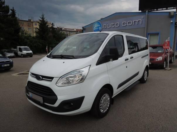 Ford  2.2TDCI ČR 300L 8míst, foto 1 Auto – moto , Automobily | spěcháto.cz - bazar, inzerce zdarma