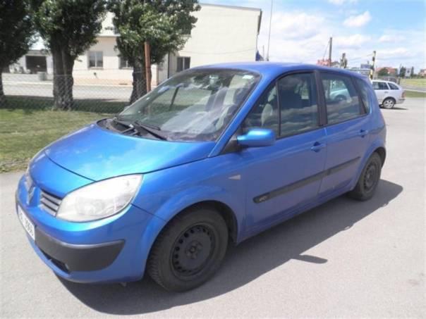 Renault Scénic 1,5 Dci nový model, foto 1 Auto – moto , Automobily | spěcháto.cz - bazar, inzerce zdarma