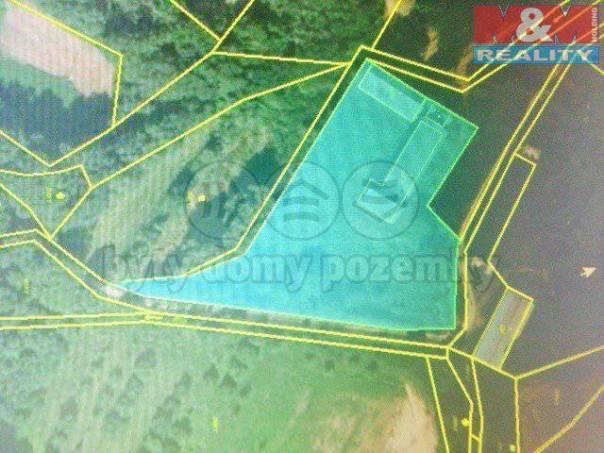Prodej pozemku, Tuchořice, foto 1 Reality, Pozemky | spěcháto.cz - bazar, inzerce