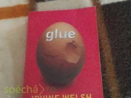 Glue  (lepidlo) , Hobby, volný čas, Knihy  | spěcháto.cz - bazar, inzerce zdarma