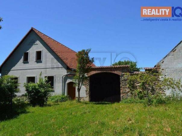 Prodej domu, Chlum u Třeboně - Žíteč, foto 1 Reality, Domy na prodej | spěcháto.cz - bazar, inzerce