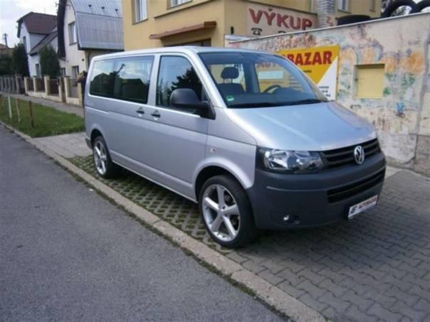 Volkswagen Caravelle T5 2,0 TDI 103KW  AKČNÍ CENA, foto 1 Auto – moto , Automobily | spěcháto.cz - bazar, inzerce zdarma