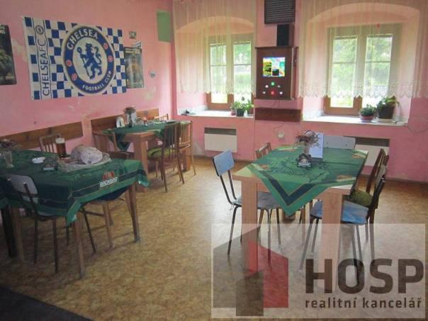 Pronájem nebytového prostoru, Budišov nad Budišovkou, foto 1 Reality, Nebytový prostor | spěcháto.cz - bazar, inzerce