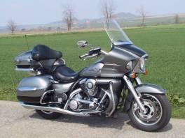Kawasaki VN  , Auto – moto , Motocykly a čtyřkolky  | spěcháto.cz - bazar, inzerce zdarma
