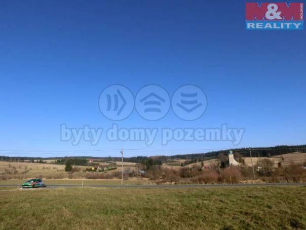 Prodej pozemku, Orlické Záhoří, foto 1 Reality, Pozemky | spěcháto.cz - bazar, inzerce