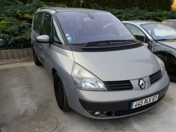 Renault Espace 2.2 dci tel:, foto 1 Náhradní díly a příslušenství, Ostatní | spěcháto.cz - bazar, inzerce zdarma