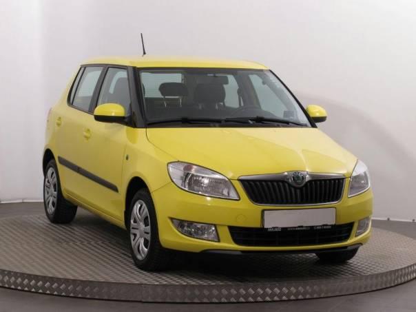 Škoda Fabia 1.2 TSI, foto 1 Auto – moto , Automobily | spěcháto.cz - bazar, inzerce zdarma