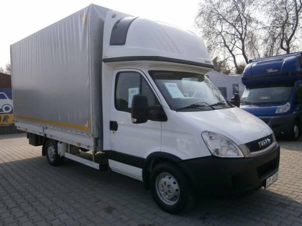 Iveco Daily 35S18 VALNÍK PLACHTA SPANÍ WEBASTO, foto 1 Užitkové a nákladní vozy, Do 7,5 t | spěcháto.cz - bazar, inzerce zdarma