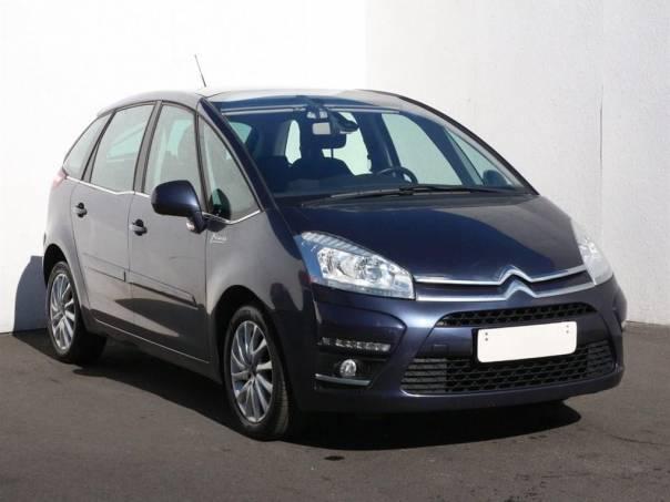 Citroën C4 Picasso  1.6 HDi, Serv.kniha, foto 1 Auto – moto , Automobily | spěcháto.cz - bazar, inzerce zdarma