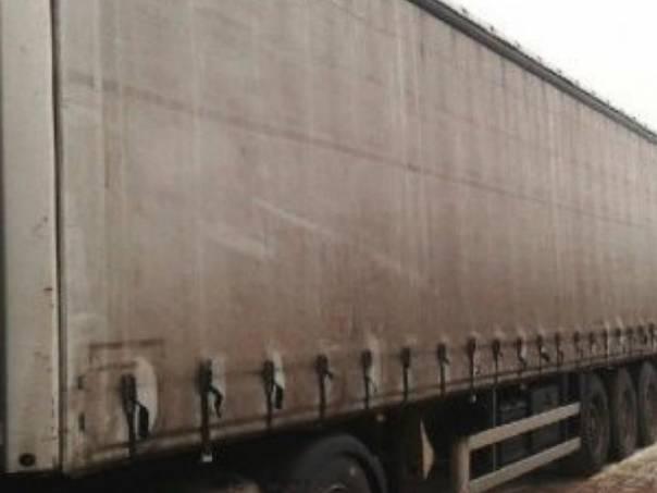 Wielton  , foto 1 Užitkové a nákladní vozy, Přívěsy a návěsy | spěcháto.cz - bazar, inzerce zdarma
