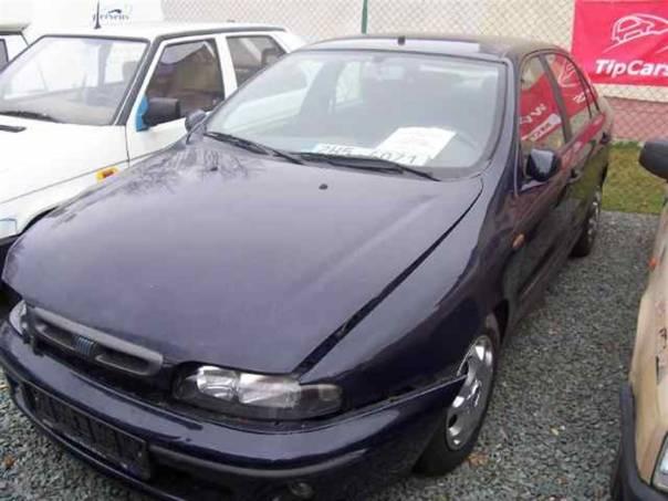 Fiat Marea 1,6 na ND, foto 1 Náhradní díly a příslušenství, Ostatní | spěcháto.cz - bazar, inzerce zdarma
