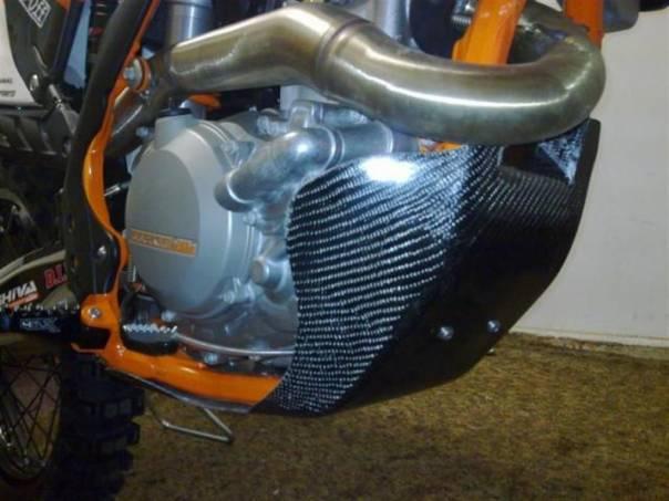 450 SX-F, foto 1 Náhradní díly a příslušenství, Motocykly a čtyřkolky | spěcháto.cz - bazar, inzerce zdarma