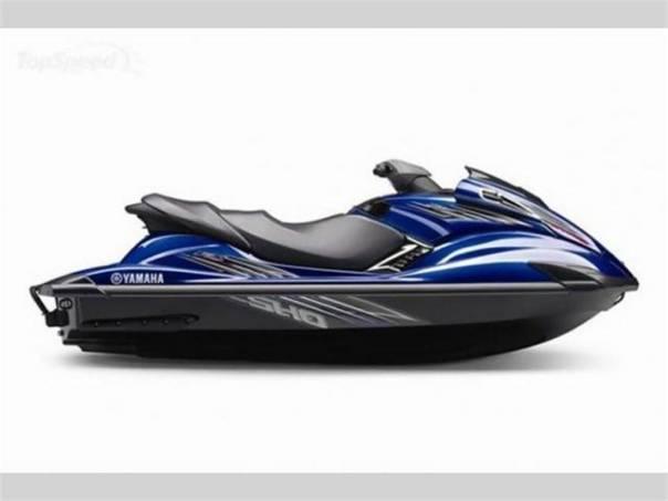 FX 1800 SVHO, foto 1 Auto – moto , Motocykly a čtyřkolky | spěcháto.cz - bazar, inzerce zdarma