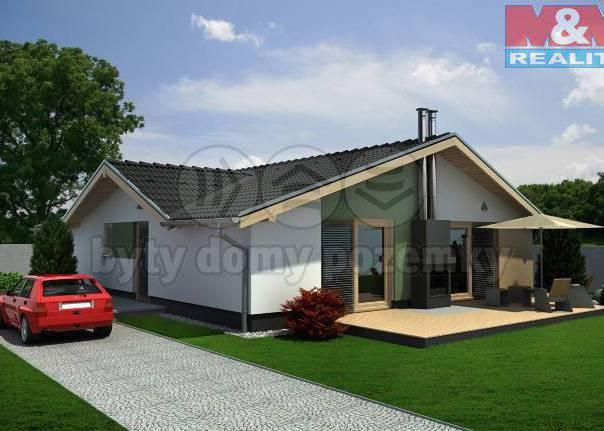 Prodej domu, Líně, foto 1 Reality, Domy na prodej   spěcháto.cz - bazar, inzerce