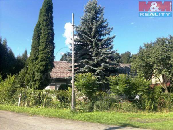 Prodej domu, Zlaté Hory, foto 1 Reality, Domy na prodej | spěcháto.cz - bazar, inzerce