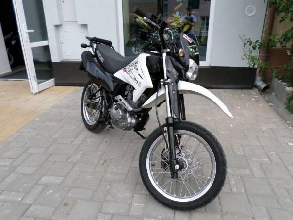 Suzuki  , foto 1 Auto – moto , Motocykly a čtyřkolky | spěcháto.cz - bazar, inzerce zdarma