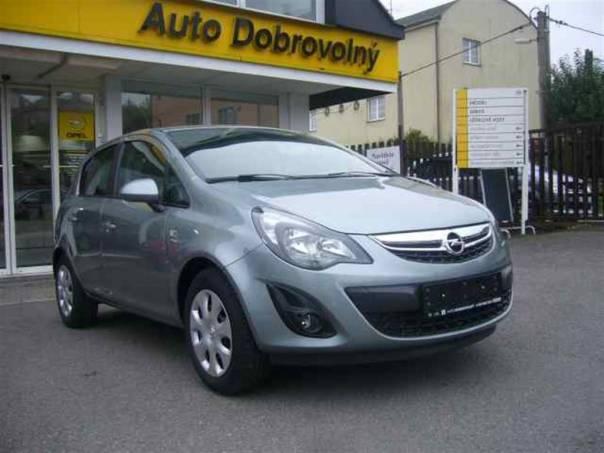 Opel Corsa ACTIVE 5DR A12XER MT5 0023SAM9, foto 1 Auto – moto , Automobily | spěcháto.cz - bazar, inzerce zdarma
