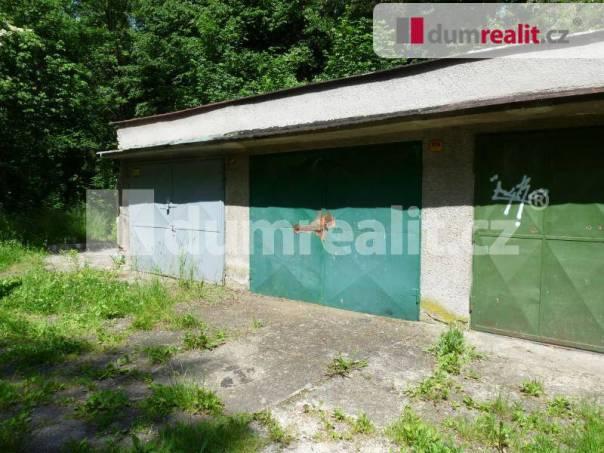 Prodej garáže, Děčín, foto 1 Reality, Parkování, garáže | spěcháto.cz - bazar, inzerce