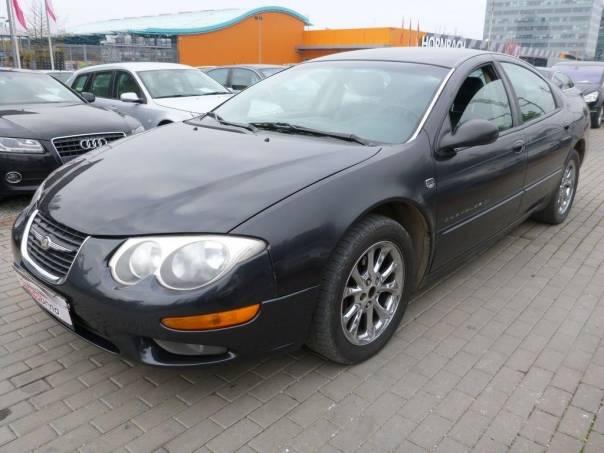 Chrysler 300M 3.5i EKO ZAPLACENO, foto 1 Auto – moto , Automobily | spěcháto.cz - bazar, inzerce zdarma