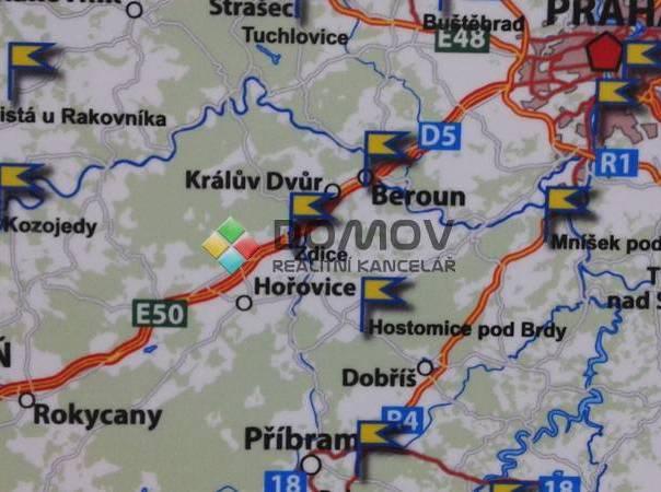 Prodej pozemku, Hořovice, foto 1 Reality, Pozemky | spěcháto.cz - bazar, inzerce