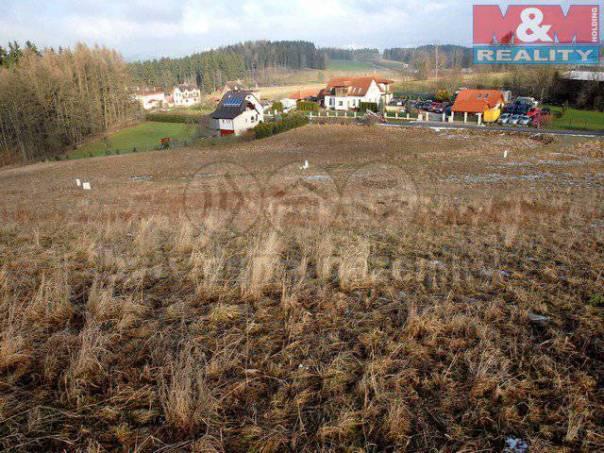 Prodej pozemku, Studenec, foto 1 Reality, Pozemky | spěcháto.cz - bazar, inzerce