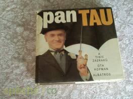 Pan Tau a tisíce zázraků , Hobby, volný čas, Knihy  | spěcháto.cz - bazar, inzerce zdarma