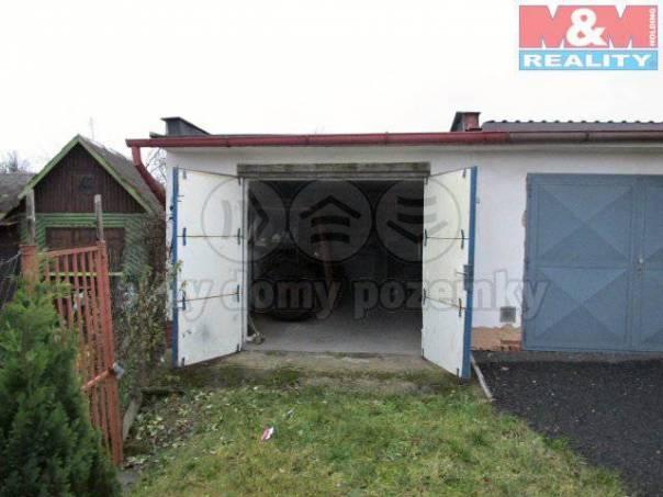 Prodej garáže, Tachov, foto 1 Reality, Parkování, garáže | spěcháto.cz - bazar, inzerce