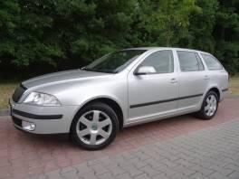 Škoda Octavia COMBI 2.0TDI ELEG/2007/KLIMATRONIC/VYHŘ. SEDADLA , Auto – moto , Automobily  | spěcháto.cz - bazar, inzerce zdarma