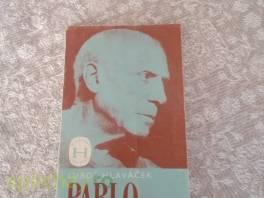 Pablo Picasso - monografie , Hobby, volný čas, Knihy  | spěcháto.cz - bazar, inzerce zdarma