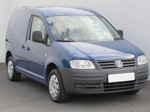 Volkswagen Caddy  1.9 TDI, klimatizace, foto 1 Auto – moto , Automobily | spěcháto.cz - bazar, inzerce zdarma
