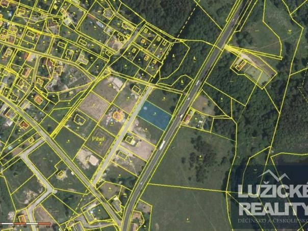 Prodej pozemku, Nový Bor - Pihel, foto 1 Reality, Pozemky | spěcháto.cz - bazar, inzerce