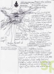 Diagnostika automatickou kresbou s vysvětleními/ 1200 Kč, foto 1 Hobby, volný čas, Věštění a ezoterika | spěcháto.cz - bazar, inzerce zdarma