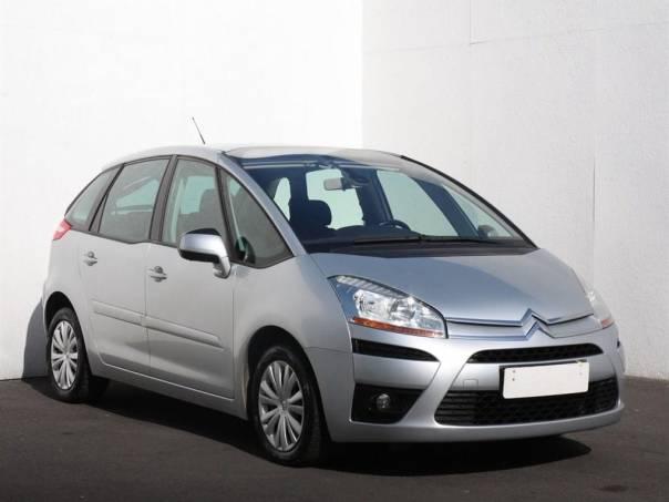 Citroën C4 Picasso  2.0 HDi, automat, foto 1 Auto – moto , Automobily | spěcháto.cz - bazar, inzerce zdarma