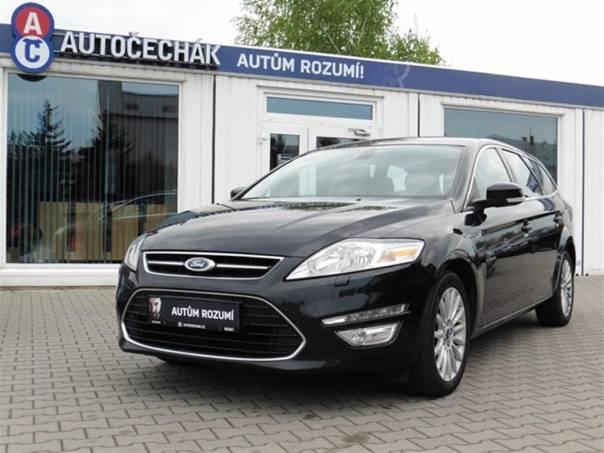 Ford Mondeo 2.0 TDCi AUTOMAT, foto 1 Auto – moto , Automobily   spěcháto.cz - bazar, inzerce zdarma