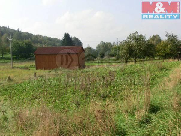 Prodej pozemku, Nevcehle, foto 1 Reality, Pozemky | spěcháto.cz - bazar, inzerce