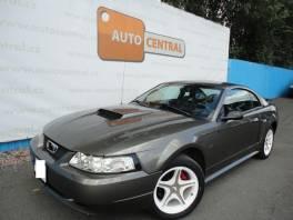 Ford Mustang GT 4.6i V8 manuál,audio Mach , Auto – moto , Automobily  | spěcháto.cz - bazar, inzerce zdarma