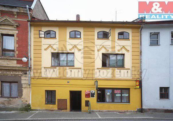 Pronájem nebytového prostoru, Hostinné, foto 1 Reality, Nebytový prostor | spěcháto.cz - bazar, inzerce