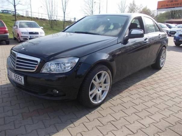 Mercedes-Benz Třída C 200 CDI,ČR, foto 1 Auto – moto , Automobily | spěcháto.cz - bazar, inzerce zdarma