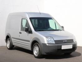 Ford Transit Connect  1.8 TDCi, Serv.kniha