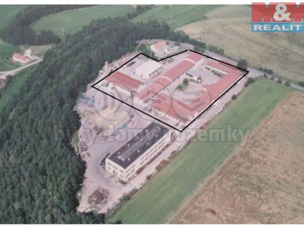 Prodej nebytového prostoru, Nové Hrady, foto 1 Reality, Nebytový prostor   spěcháto.cz - bazar, inzerce