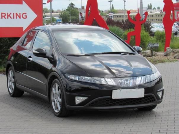 Honda Civic  2.2 i-CDTi, foto 1 Auto – moto , Automobily | spěcháto.cz - bazar, inzerce zdarma
