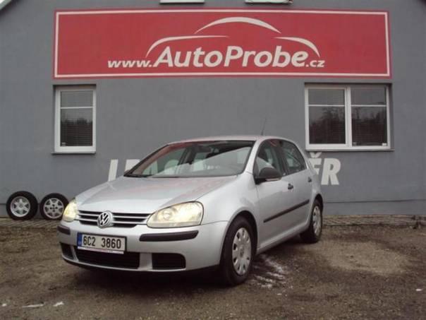 Volkswagen Golf 1.9TDI - ČR, foto 1 Auto – moto , Automobily | spěcháto.cz - bazar, inzerce zdarma