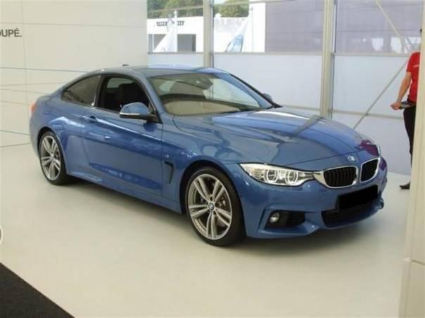 BMW  420d Coupe M-paket V ZÁRUCE, foto 1 Auto – moto , Automobily | spěcháto.cz - bazar, inzerce zdarma
