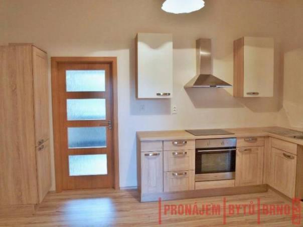 Pronájem bytu 3+1, Brno - Veveří, foto 1 Reality, Byty k pronájmu | spěcháto.cz - bazar, inzerce