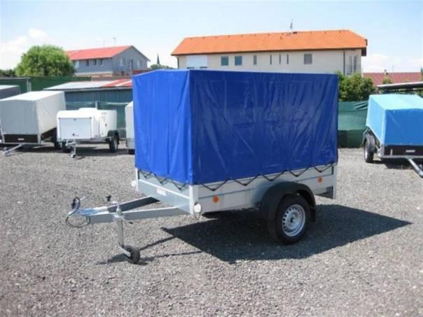 HD7 750 2,07/1,25/1,33, foto 1 Užitkové a nákladní vozy, Přívěsy a návěsy | spěcháto.cz - bazar, inzerce zdarma