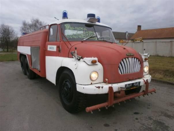 138 CAS 32 (ID 9683), foto 1 Užitkové a nákladní vozy, Nad 7,5 t | spěcháto.cz - bazar, inzerce zdarma