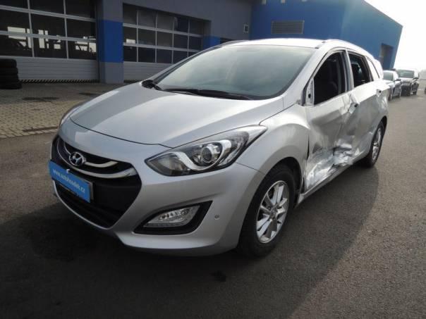 Hyundai i30 Kombi 1,6 CRDi  nové CZ, foto 1 Auto – moto , Automobily | spěcháto.cz - bazar, inzerce zdarma