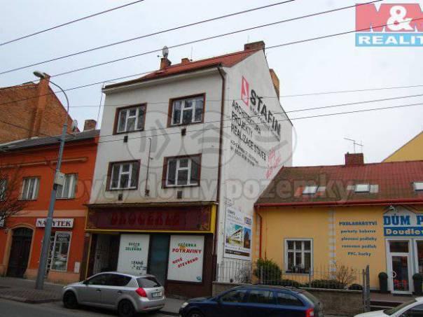 Pronájem bytu 3+1, Plzeň, foto 1 Reality, Byty k pronájmu | spěcháto.cz - bazar, inzerce