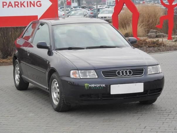 Audi A3  1.6, eko zaplaceno, foto 1 Auto – moto , Automobily | spěcháto.cz - bazar, inzerce zdarma