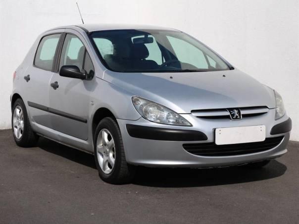 Peugeot 307  1.6, klimatizace, foto 1 Auto – moto , Automobily | spěcháto.cz - bazar, inzerce zdarma